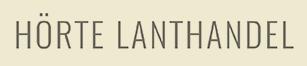 Hörte Lanthandel